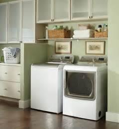 decoration three simple strategies on small laundry room