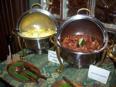cuarto hotel breakfast buffet foto de best western hotel la corona manila breakfast