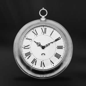 pewter clocks and alarm clocks italian pewter gifts