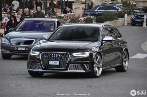 B8 Audi Rs4 by Audi Rs4 Avant B8 4 Februari 2013 Autogespot