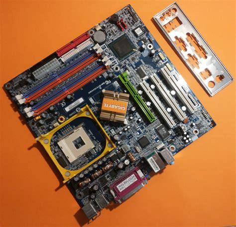 sockel 478 mainboard gigabyte ga 8ig1000mk sockel 478 intel motherboard ebay