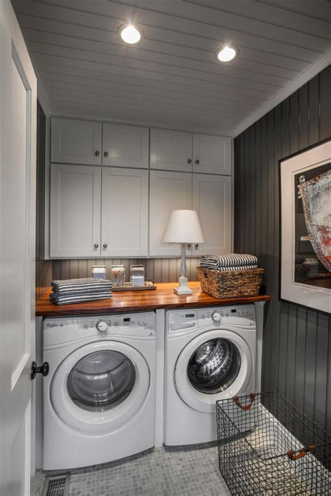 Countertop For Laundry Room by Laundry Room From Hgtv Home 2015 Laundry Rooms
