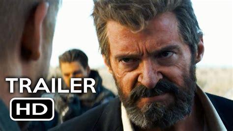 film wolverine 2017 logan official trailer 1 2017 hugh jackman wolverine