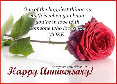 Wedding Anniversary Message For Husband Tagalog by Anniversary Messages For 365greetings