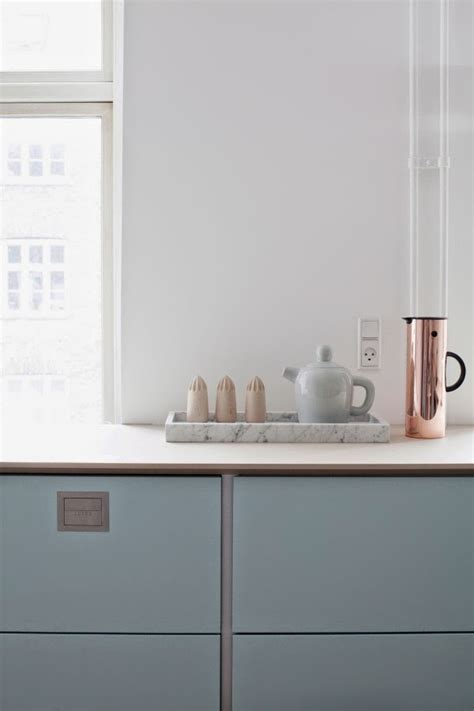 pastel kitchen my scandinavian home a danish kitchen in pretty pastels
