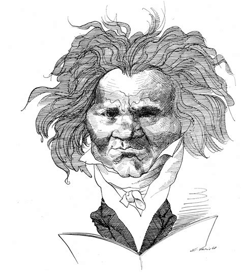 beethoven the beethoven and the quality of courage by daniel barenboim the new york review of books