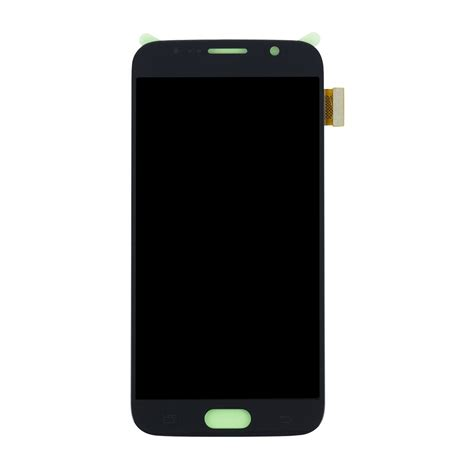 Samsung Lcd S6 Samsung Galaxy S6 Lcd Touch Screen Digitizer Assembly