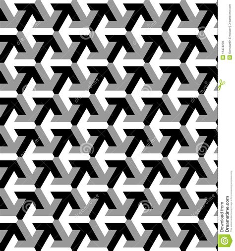 seamless arrow pattern royalty free stock photos vector seamless pattern made