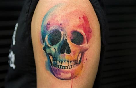 best skull tattoo designs 60 best skull designs and ideas tattoobloq
