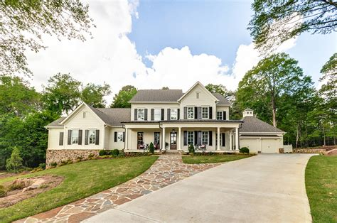country farmhouse home tours country farmhouse marietta ga caldwell