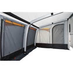 Caravan Awning Rail Auvent Caravane Gonflable Luna 280
