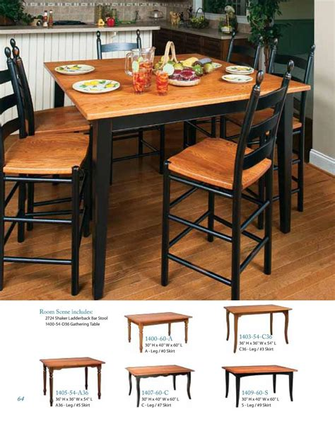60 dining room table 28 images crafted 60 x 60 square