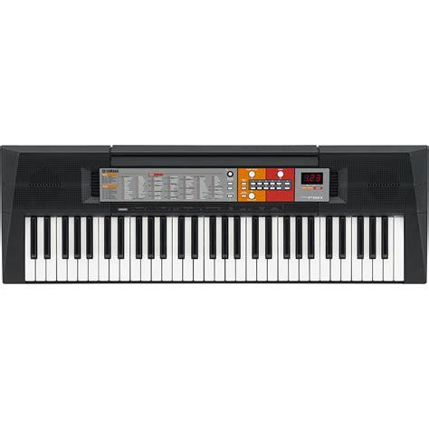 Keyboard Yamaha Keyboard Yamaha yamaha psr f50 171 keyboard