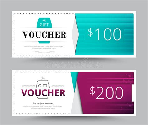 Customer Discount Card Template by Gift Voucher Card Template Design For Special Time