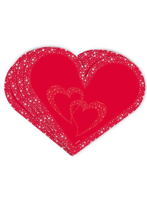 Deko Hochzeit Herzen by Hochzeit Servietten Herz Valentinstag 20 St 252 Ck Rot 33x33cm