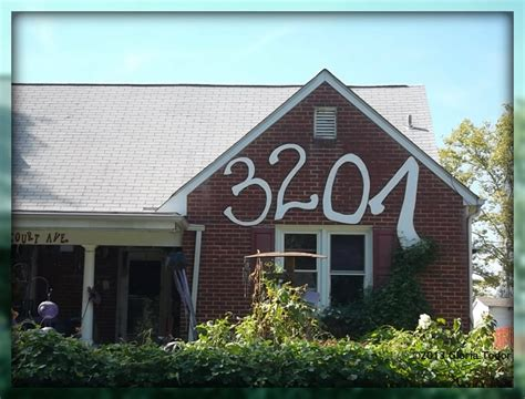 buy house number what do you mean you could not find the house number