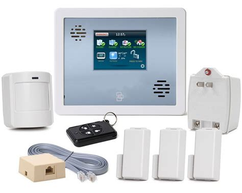 ge simon xti ge wireless alarm systems interlogix