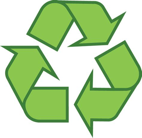 Northeast L Recycling logo recyclable