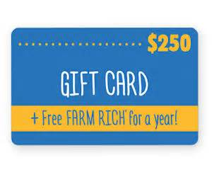 Walmart Voucher Giveaway - free walmart gift card farm rich coupon giveaway free product sles