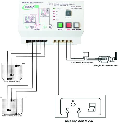 liquid controller wiring diagram repair wiring scheme