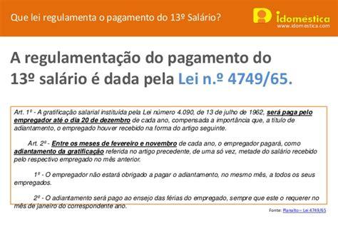 comea pagamento da metade do 13 salrio a aposentados do 13 186 sal 225 rio de empregada dom 233 stica palestra gratuita