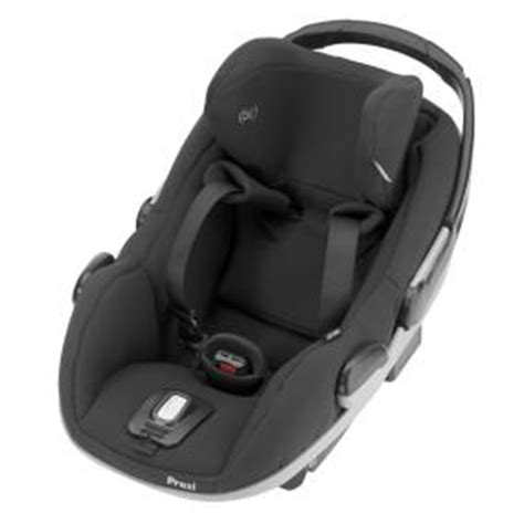 ergonomic car seat handle maxi cosi prezi infant car seat devoted black