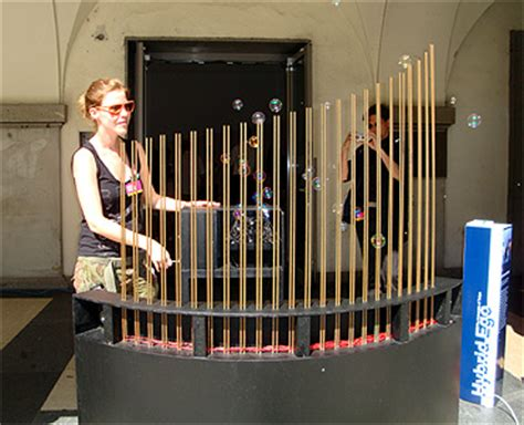 Was Bedeutet Schemel by Fm4v2 Orf At Ars Electronica 2008