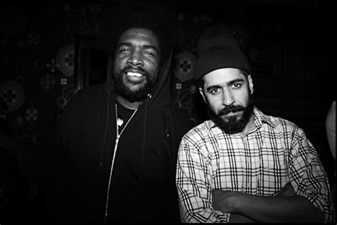 Creative Quest By Questlove Instagram Foto 1992 X Big X Questlove Dj Soul By Mel D Cole