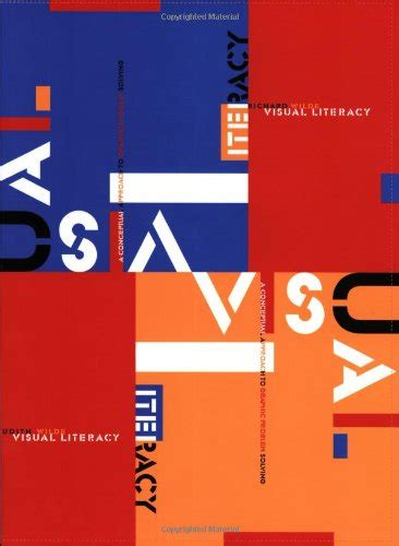 visual literacy picture books visual literacy a conceptual approach to graphic problem