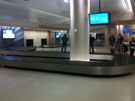 united airlines media baggage baggage claim yelp