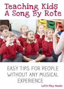 song 9 to 5 teaching kids to sing a song by rote teaching kids