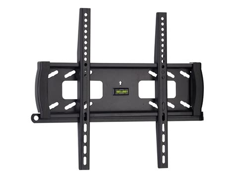 wall mount pattern fixed tv wall mount bracket for tvs 32in to 55in max