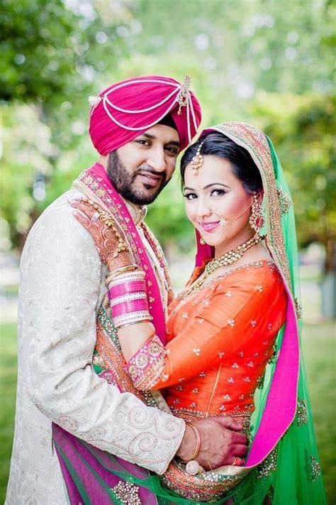 10 best Sikh Wedding images on Pinterest   Punjabi wedding