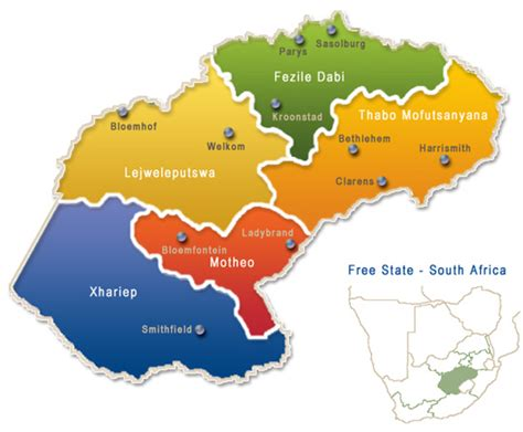 free state business in south africa