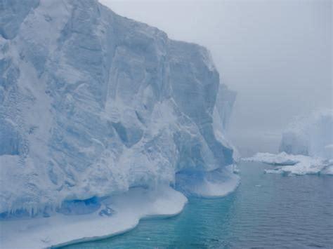 iceberg along the antarctic peninsula photographic print