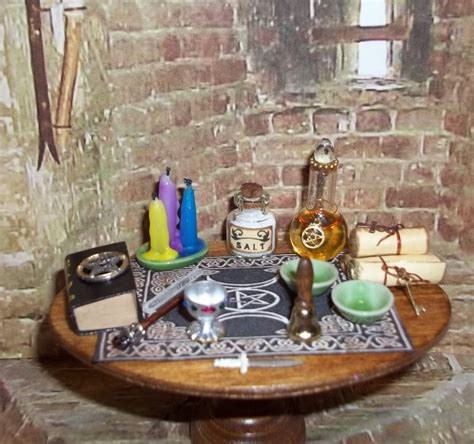 1000 images about witches altar on pinterest wiccan