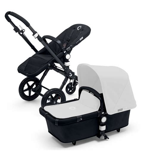 Bugaboo Cameleon 1 Gestell by Bugaboo 2014 Cameleon 3 Base All Black