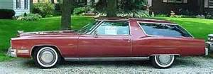 1972 Cadillac Station Wagon Sale Hippie Willie Doug S 1972 Cadillac Wagon Way Cool
