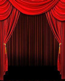 drapes 4 show mass hysteria hzmls goes to the theatre johnny baseball