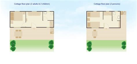 Best Floor Plans Areti Camping Amp Bungalows