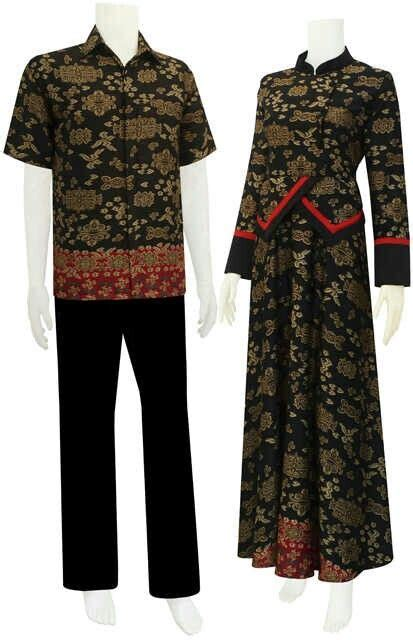 Gamis Batik M 13 52 best gamis batik images on styles dress muslimah and moslem fashion