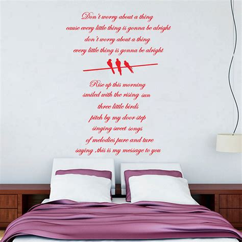 bob marley wall stickers free shipping bob marley wall stickers large size 31 quot x23