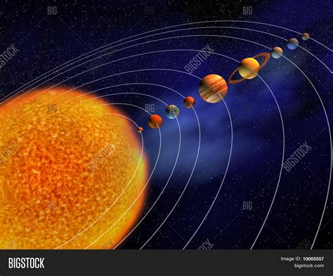 Powerpoint Template Solar System This Is Baaafffx Solar System Powerpoint Template