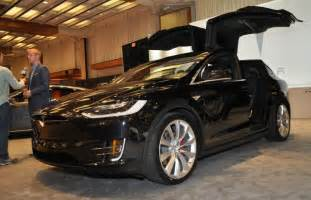 Tesla Electric Car Toronto 13 Must See Cars At The Toronto Auto Show Driving