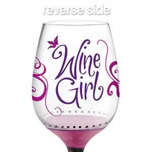 Decorated Wine Glasses Decorated Wine Glasses Search Crafts Worth
