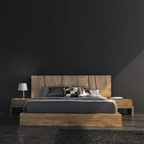 modern wood bed frame top 10 modern beds ranges modern and bedrooms
