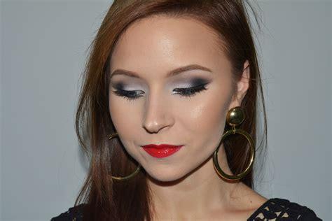 makeup glam glam makeup look