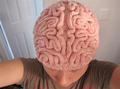 Brain Hat Template by Brain Hat By Alana Noritake Bored Panda