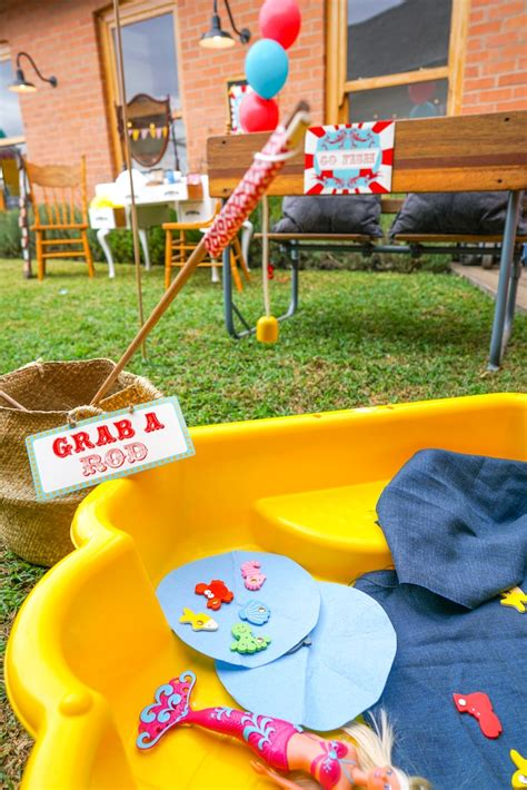 Backyard Carnival Ideas Kara S Ideas Backyard Carnival Kara S Ideas