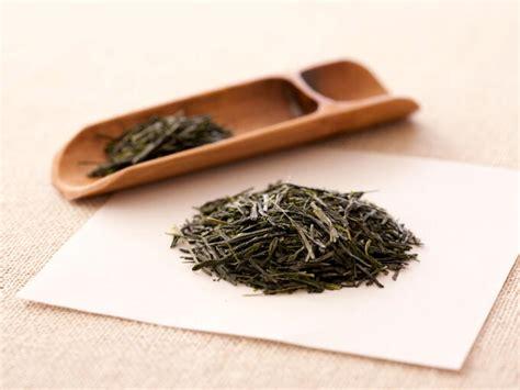 Teh Hijau Sencha jenis teh hijau weiyunxia